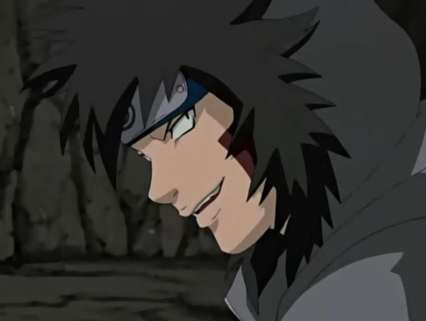 Naruto Episodio 201