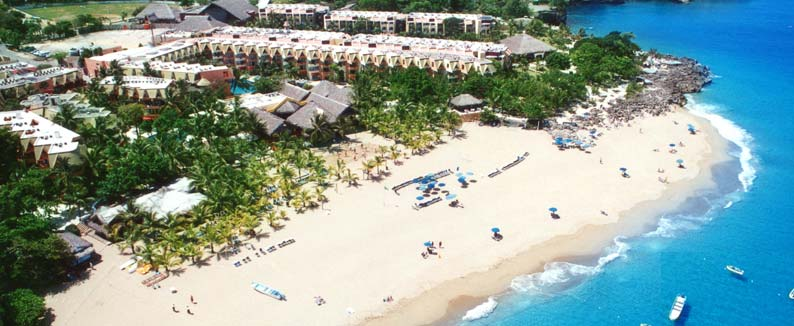 Casa Marina Beach And Reef Is An All Inclusive Resort Located In Sosúa 10 Minutes From The Puerto Plata International Airport 25