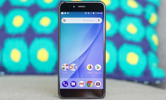 30 HP Android Dengan Tingkat Radiasi Tertinggi Update Hari Ini 2019
