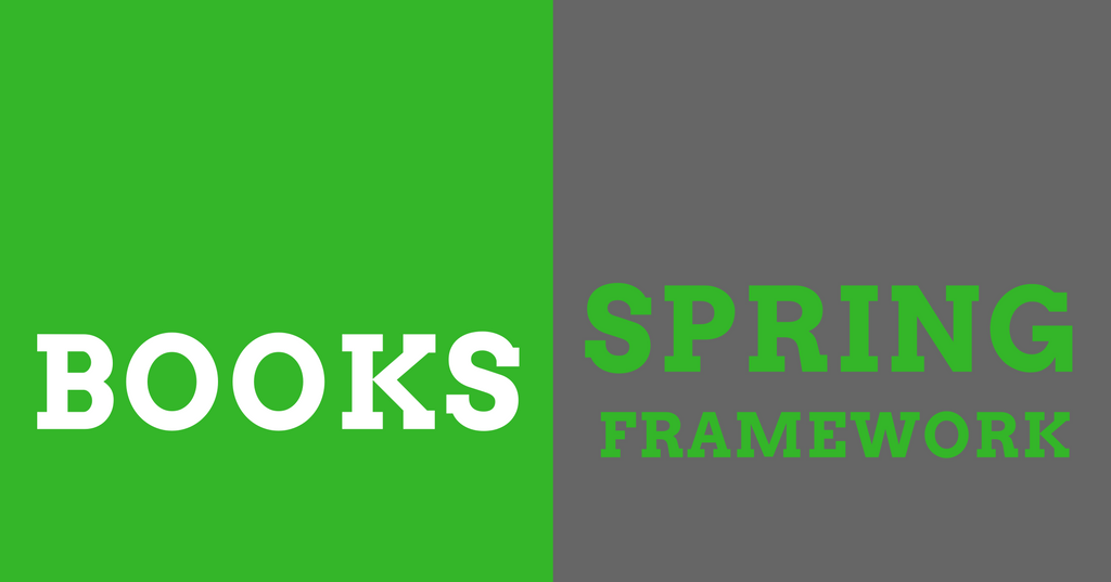 Getting Started With Spring Framework J Sharma Pdf Download Sevenpink