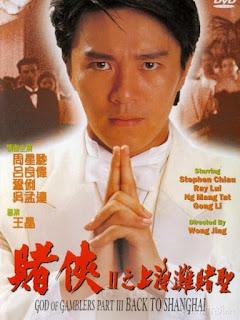 Đỗ Thánh 3 - God Of Gamblers 3: Back To Shanghai (1991) | Full HD Lồng Tiếng