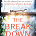 Blog tour: The Breakdown by B A Paris