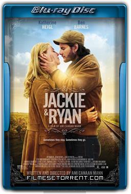 Jackie & Ryan - Amor Sem Medidas Torrent 2016 720p e 1080p BluRay Dual Áudio