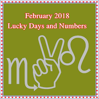 Astro Forecast February 2018 Lucky Days and Numbers for each zodiac signs
