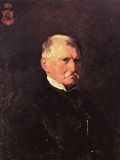 Roman Sanguszko - wielbiciel Józefy Moszyńskiej