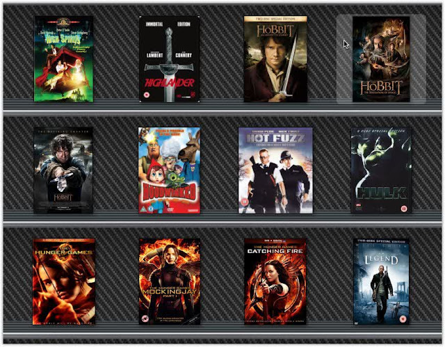 Movie Collector Pro Full Crack