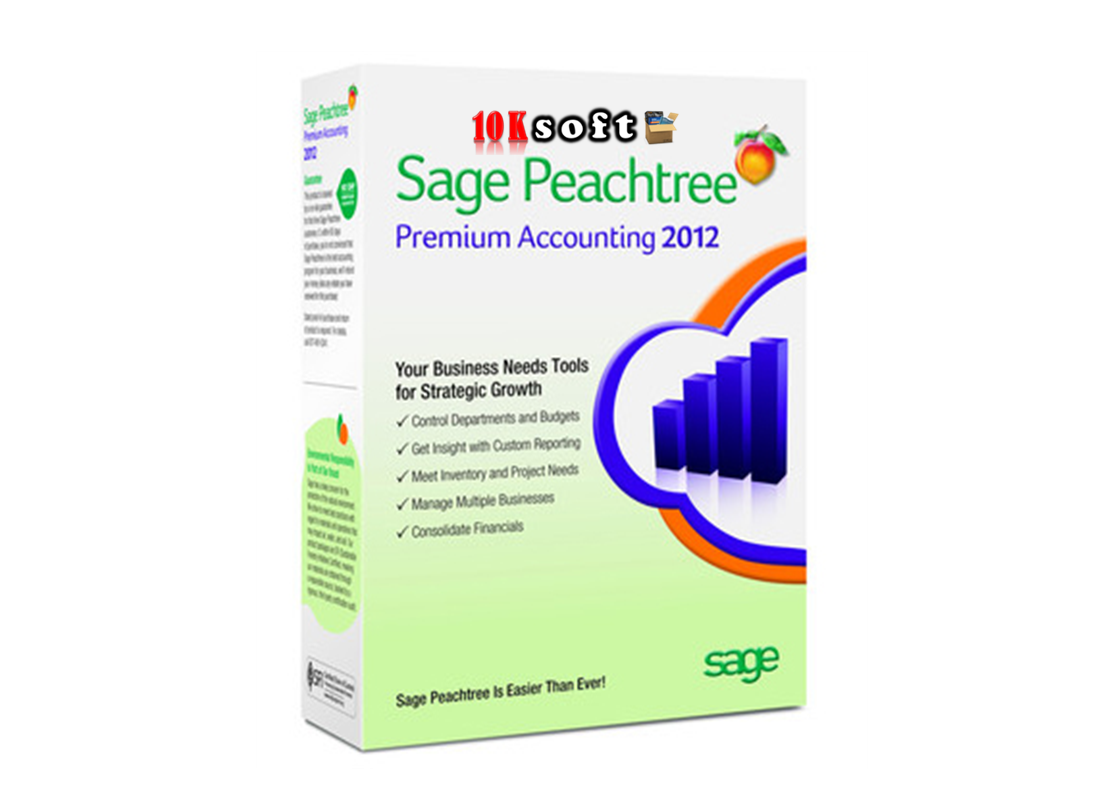 Peachtree 2012 maths software Free Download