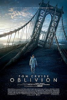 Sinopsis Film Oblivion