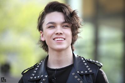 Félvér idolok a koreai zeneiparban