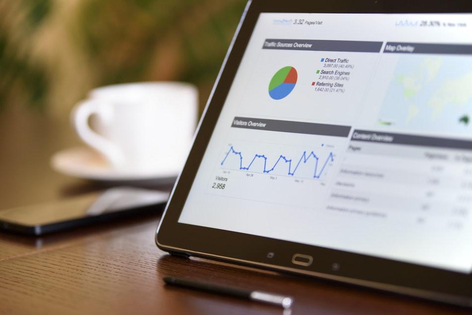 Como inserir o código de acompanhamento do Google Analytics no blog