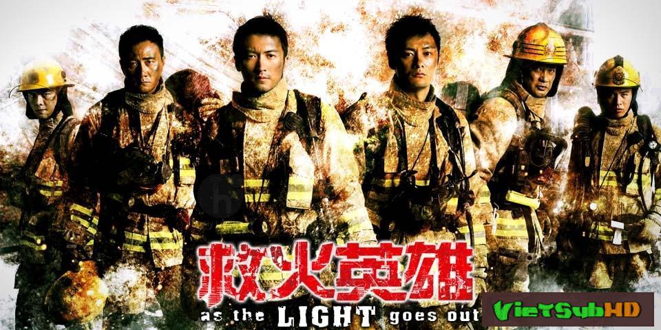 Phim Biệt Đội Cứu Hỏa VietSub HD | As the Light Goes Out 2014