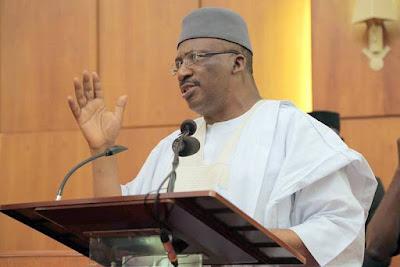 Nigerians blasts President Buhari over arms panel's exemption of Dambazau in latest probe report