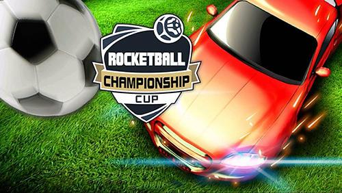 BAIXAR: ROCKETBALL: Championship Cup v1.1.1 APK MOD MONEY (ATUALIZADO)