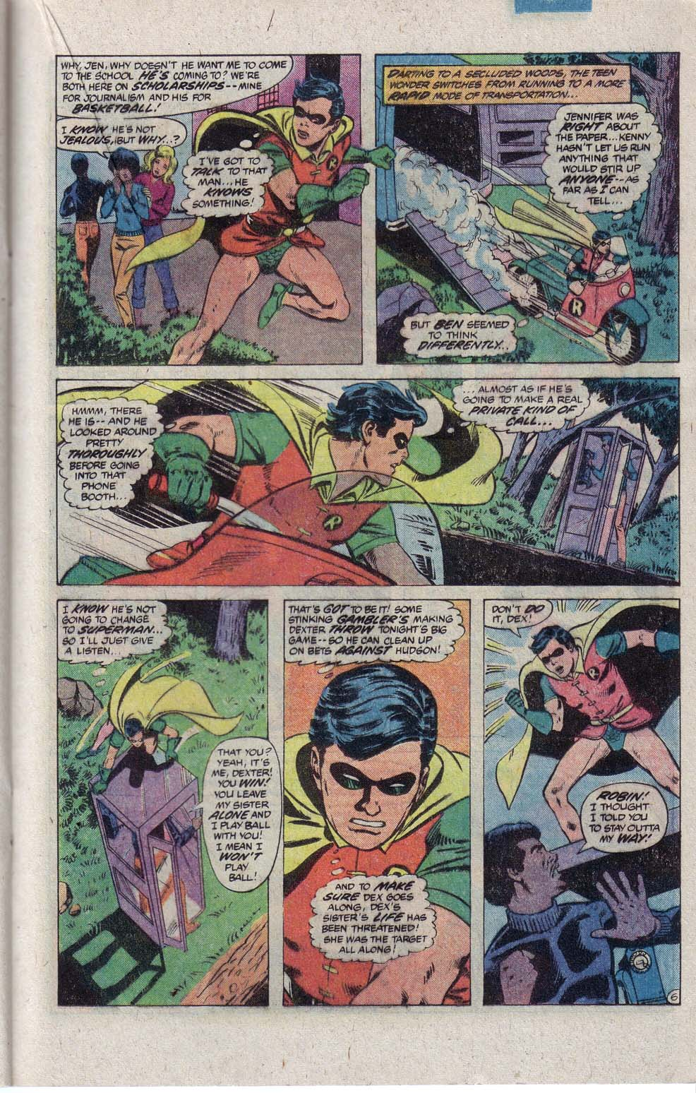 Detective Comics (1937) 491 Page 37
