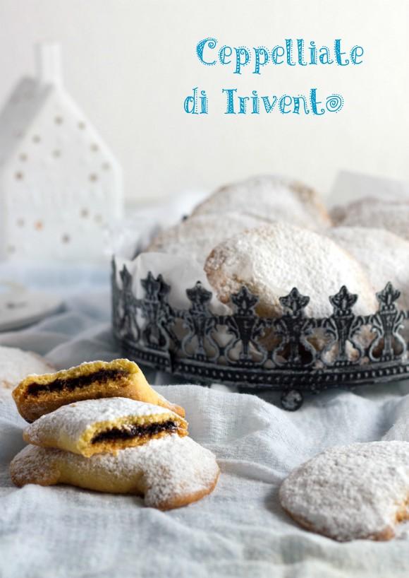 Biscotti Di Natale Umbria.Andante Con Gusto Ceppelliate Di Trivento Per La Giornata Nazionale