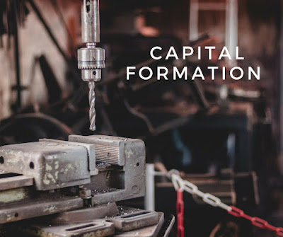 Capital-formation