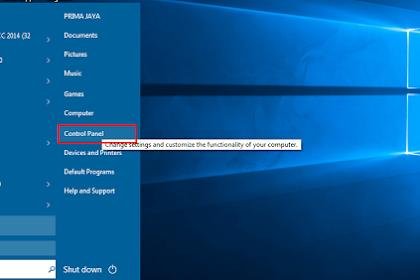 Tutorial Cara Menonaktifkan Update Windows 7 Permanent