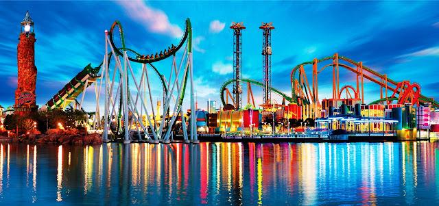 Parques da Universal Orlando