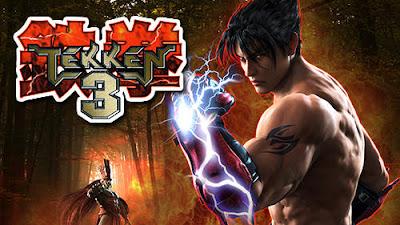 Tekken 3 Mod Apk Download