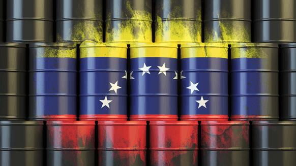 La producción petrolera de Venezuela apunta en 2018 a su nivel más bajo en 29 años