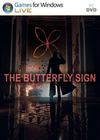 The Butterfly Sign: Human Error PC Full