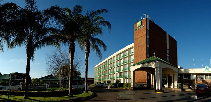 Girl Friendly Hotels Bulawayo