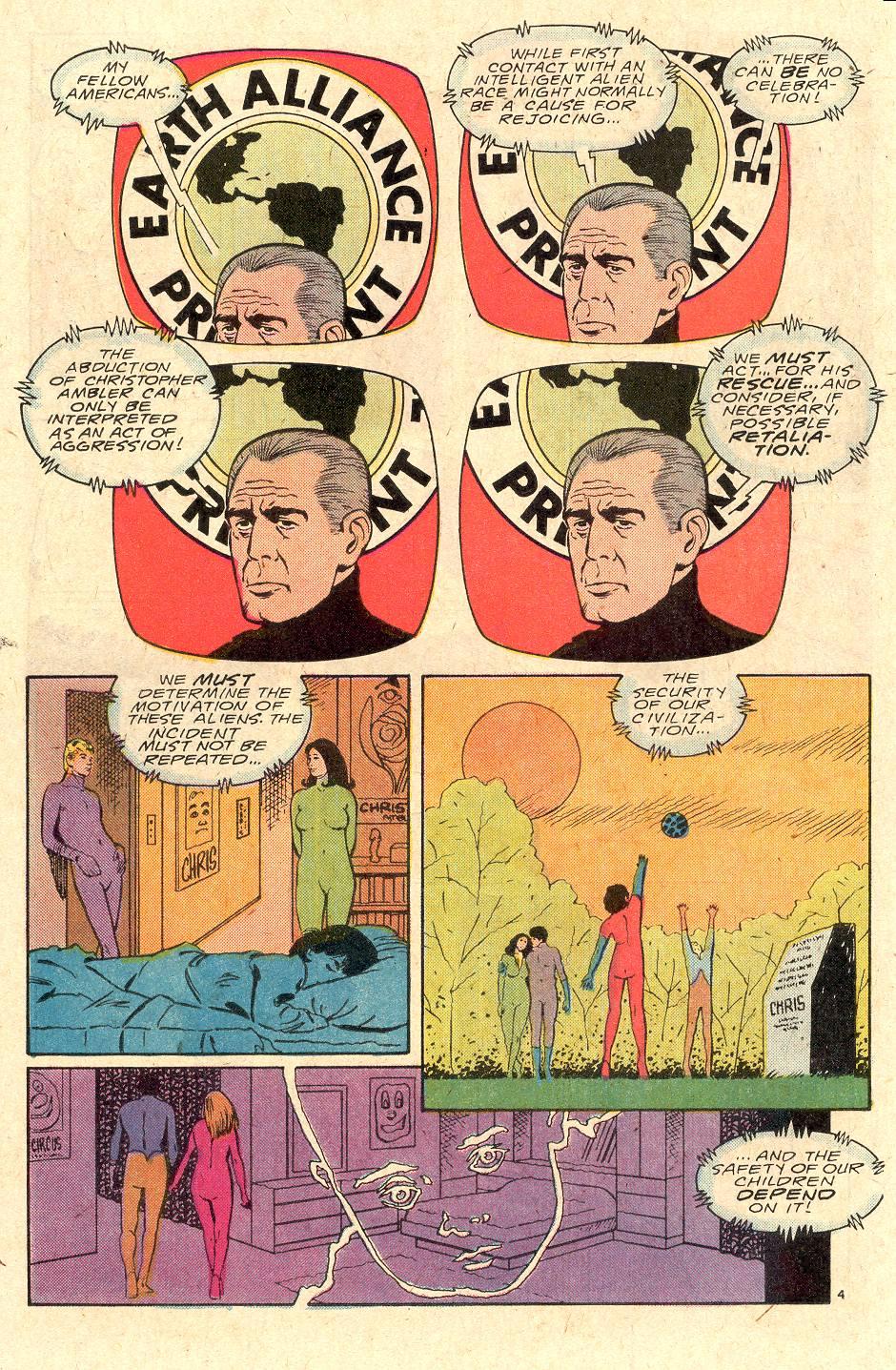 Read online Secret Origins (1986) comic -  Issue #43 - 33