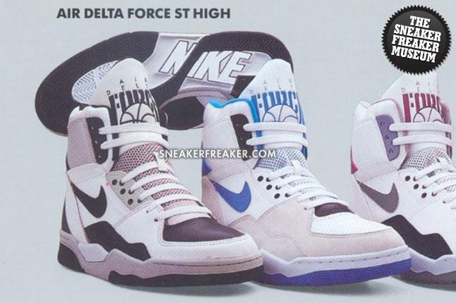 Force 1989 Delta AirAir Nike cL3AqRS54j
