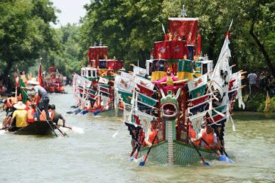 Festival Bakcang, Kepercayaan, Mitos Dan Sejarah