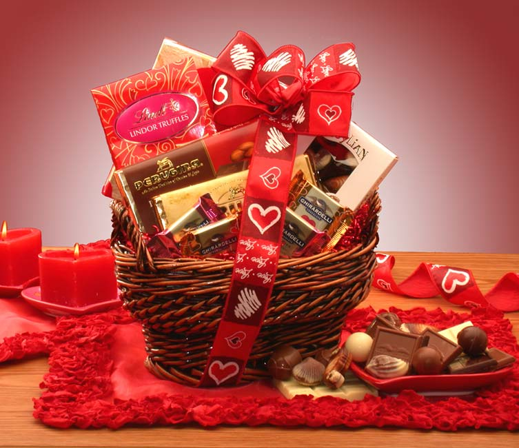 Top 10 happy valentines day best gift ideas for him her for Best ideas for valentines day gifts