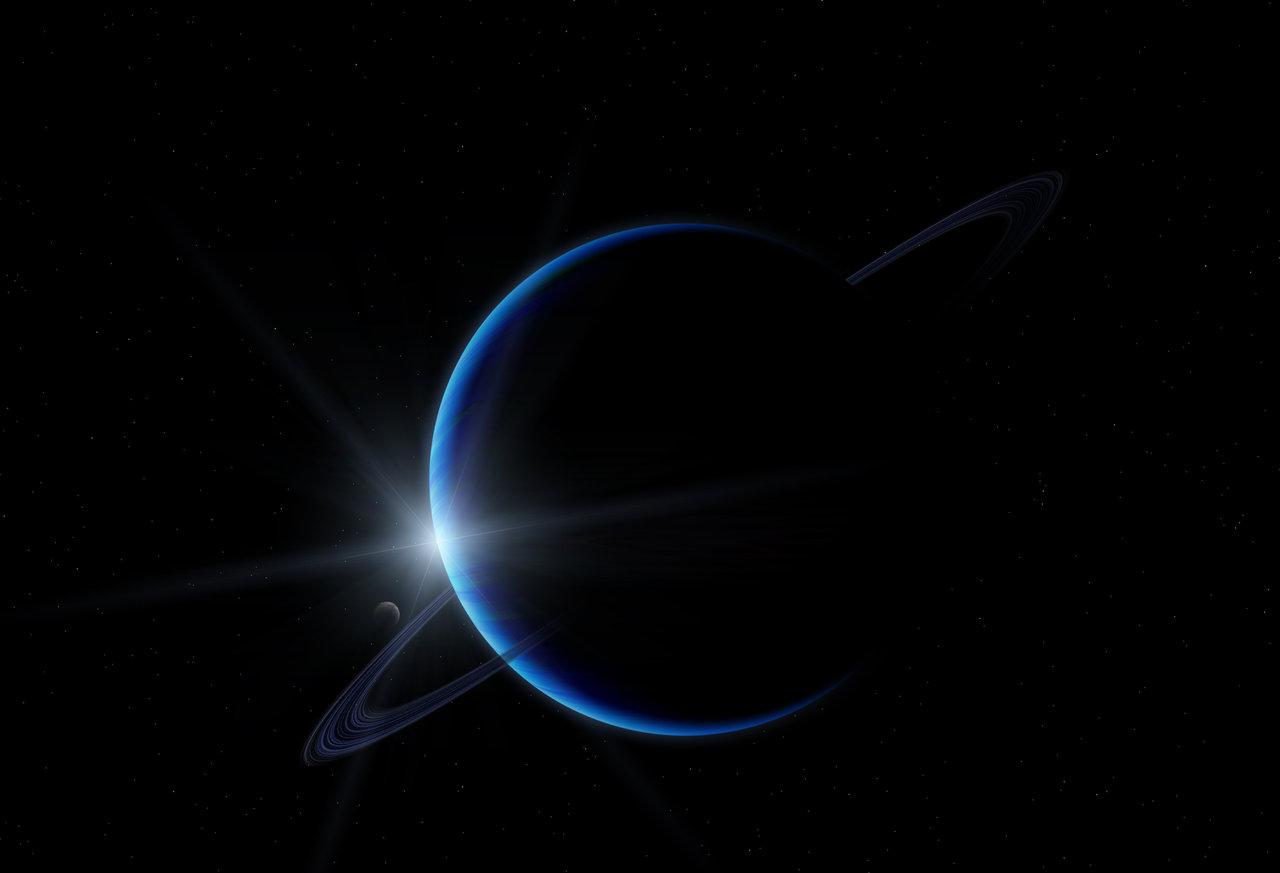 neptune like ice giant - photo #31