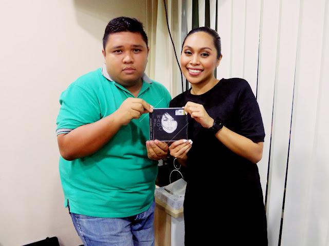 Meet & Greet Dayang Nurfaizah