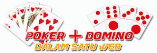 Tips Mencari Agen Domino Dan Poker Online Terbaik 2017
