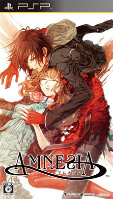 Amnesia - PSP - ISO Download