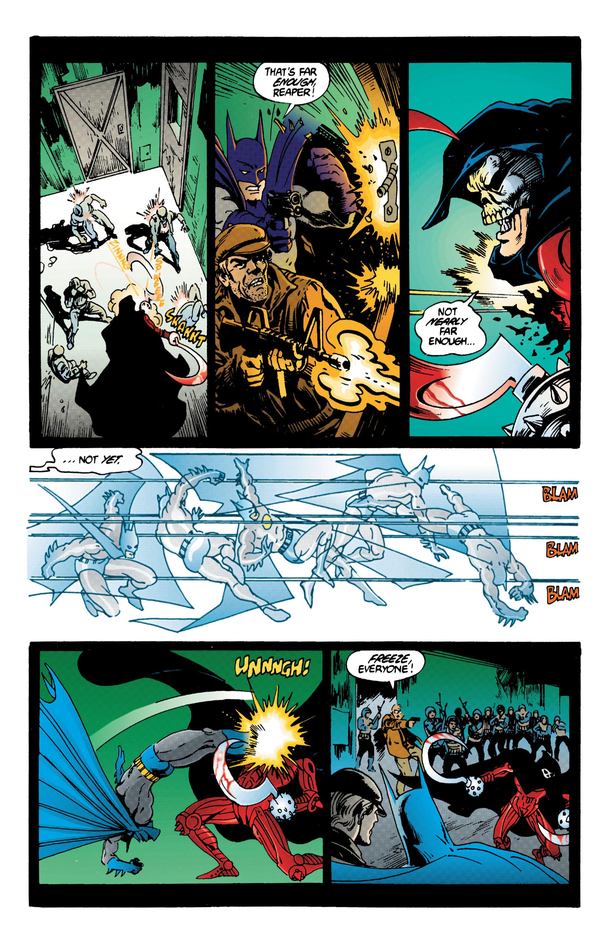 Detective Comics (1937) 577 Page 17