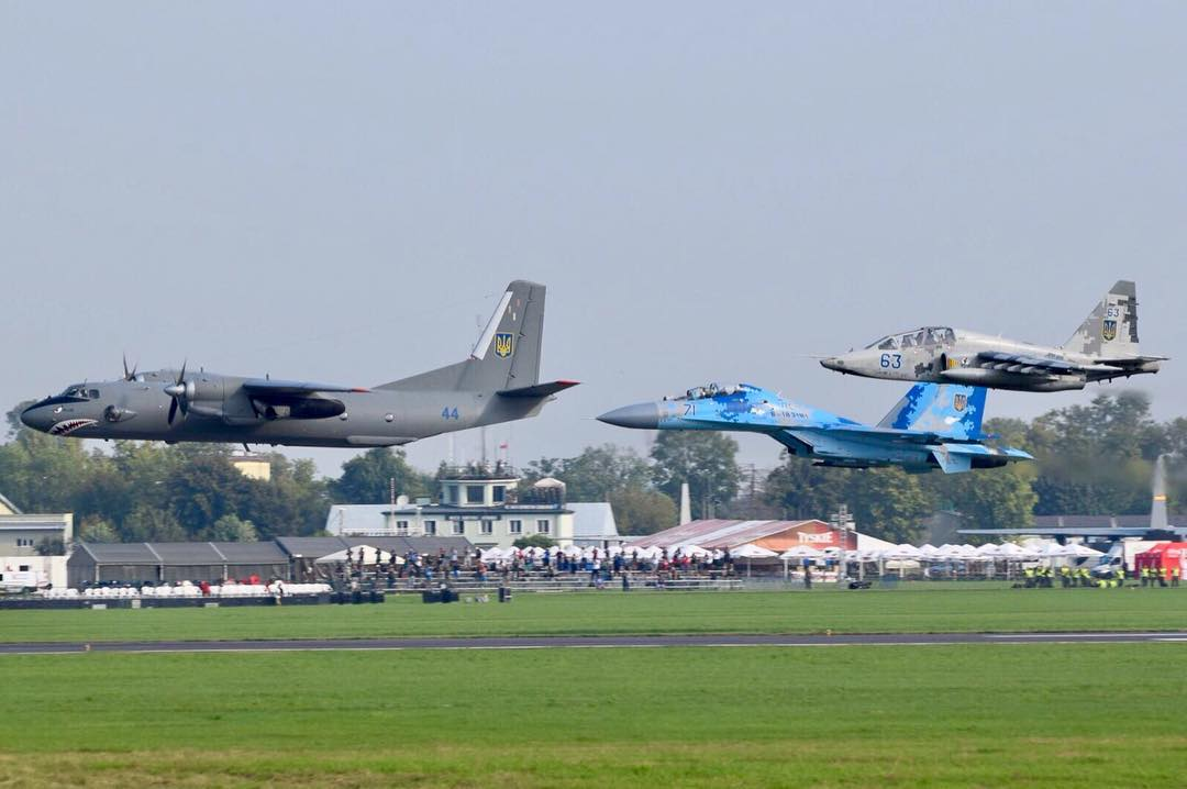 Radom International Airshow-2018