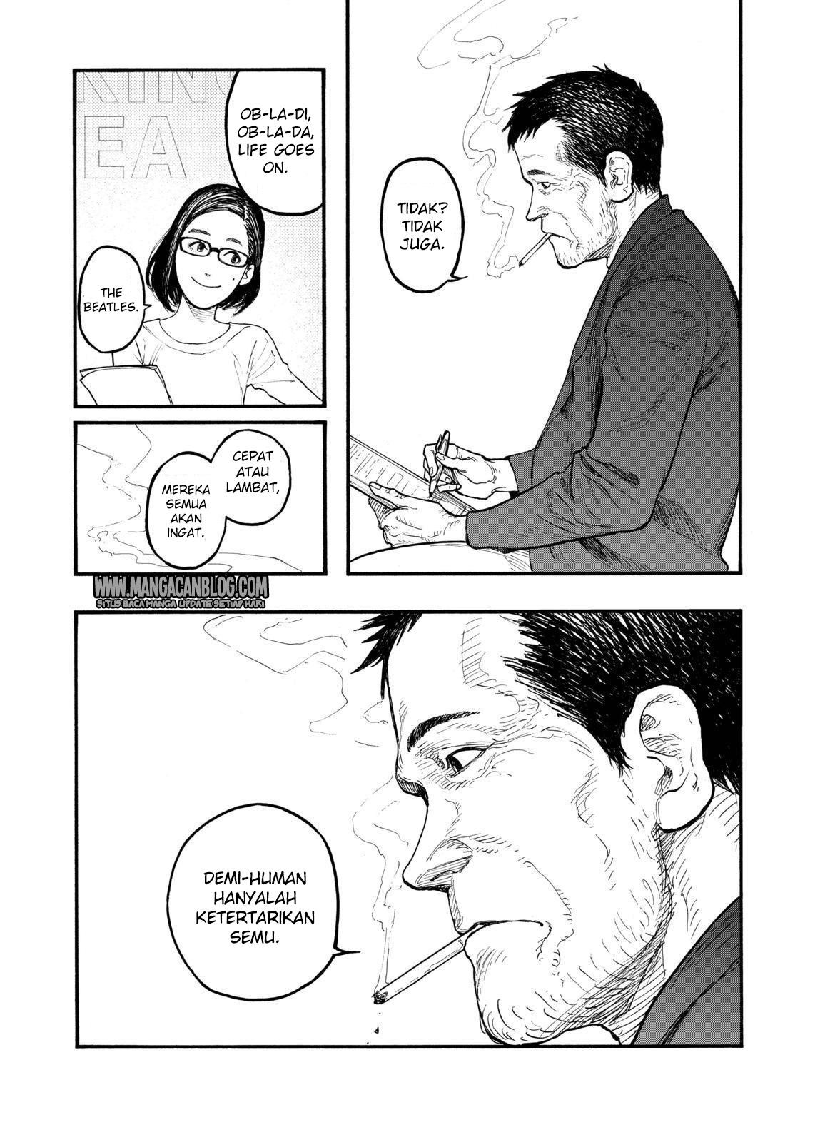 Dilarang COPAS - situs resmi www.mangacanblog.com - Komik ajin 046 - selamat pagi, sampai jumpa besok 47 Indonesia ajin 046 - selamat pagi, sampai jumpa besok Terbaru 22|Baca Manga Komik Indonesia|Mangacan