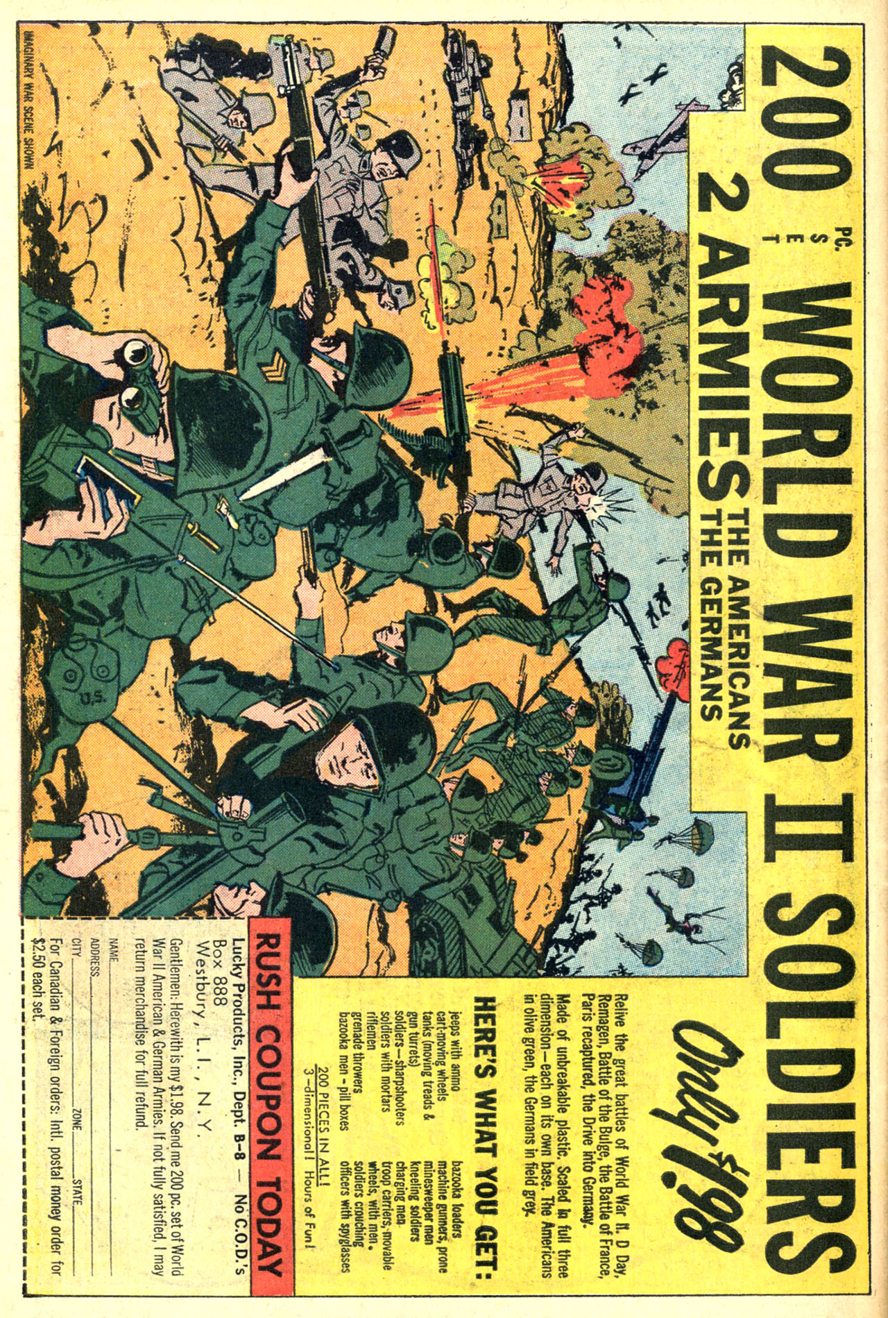 Detective Comics (1937) 354 Page 33