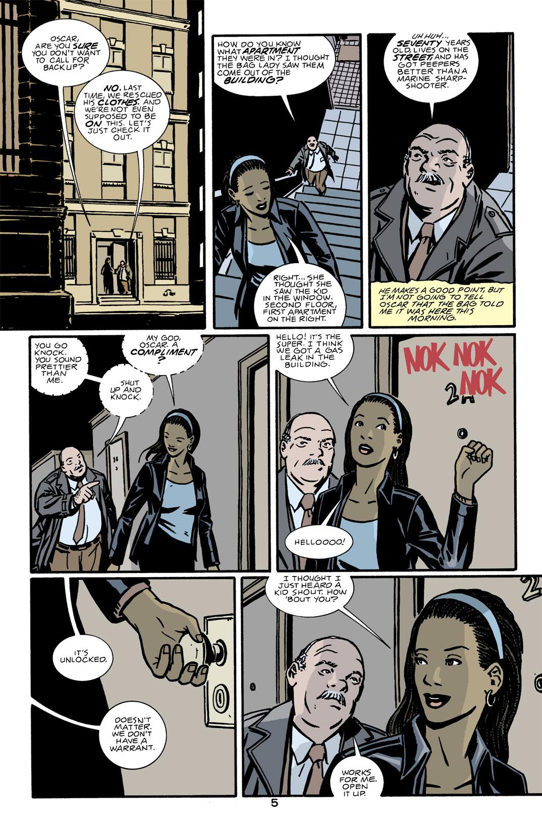 Detective Comics (1937) 767 Page 26