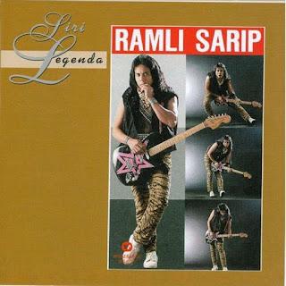 Ramli Sarip - Tersendiri MP3