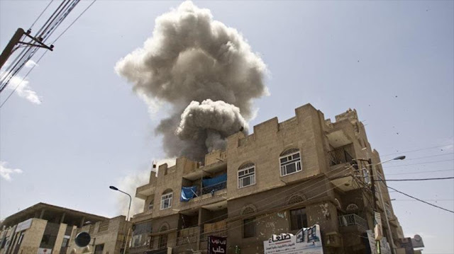 ONU informa de la muerte de 272 civiles en cuatro meses en Yemen
