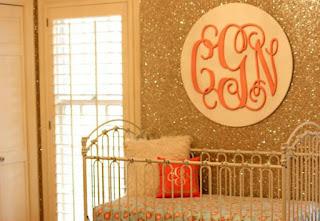 dormitorio bebé coral