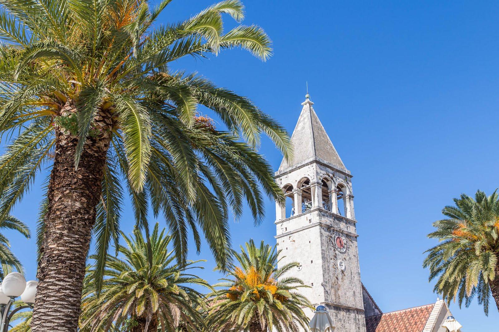 blog voyage Croatie