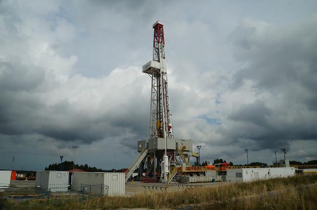 inilah yang ditakutkan bila harga minyak dunia 60 USD