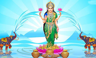 Lakshmi: The Hindu Goddess Of Wealth And Beauty