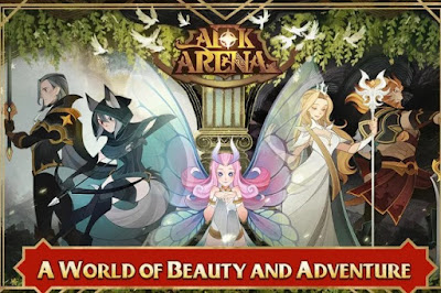 AFK Arena Apk for Android Free Download