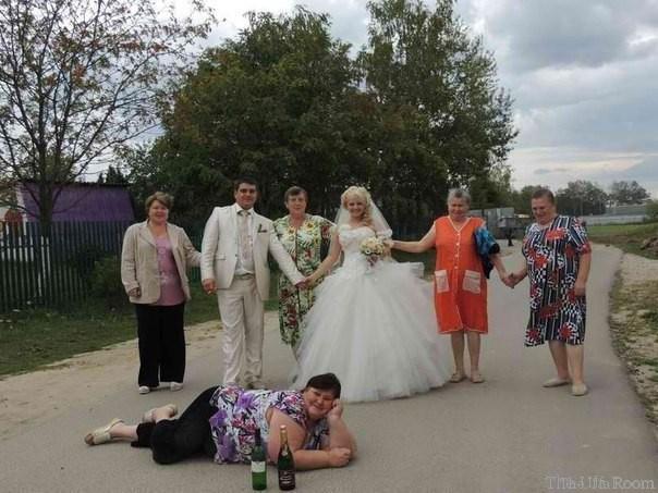 Una boda rusa