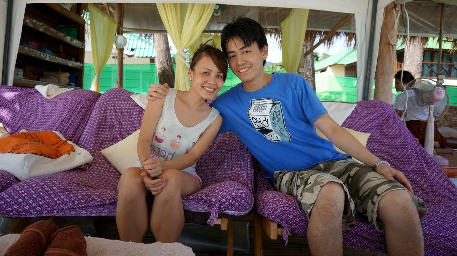 Massage Risskov Privat Thai Massage