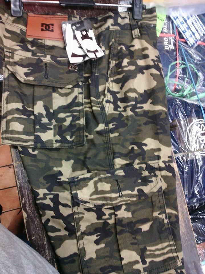 Celana Cargo, Celana DC, DC Cargo, Celana Army, grosir Celana Jeans