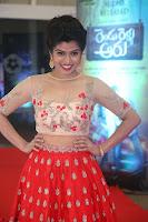 Mahima in beautiful Red Ghagra beigh transparent choli ~  Exclusive 128.JPG